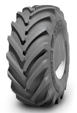 CerexBib Tires