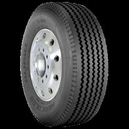 L-102 Tires