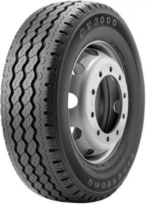 CV3000 Tires