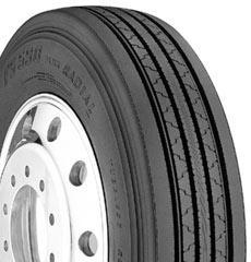 FS590 Plus Tires