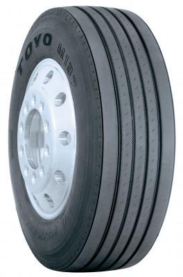 M137 Tires